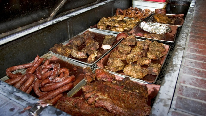 Coopers BBQ Texas p2