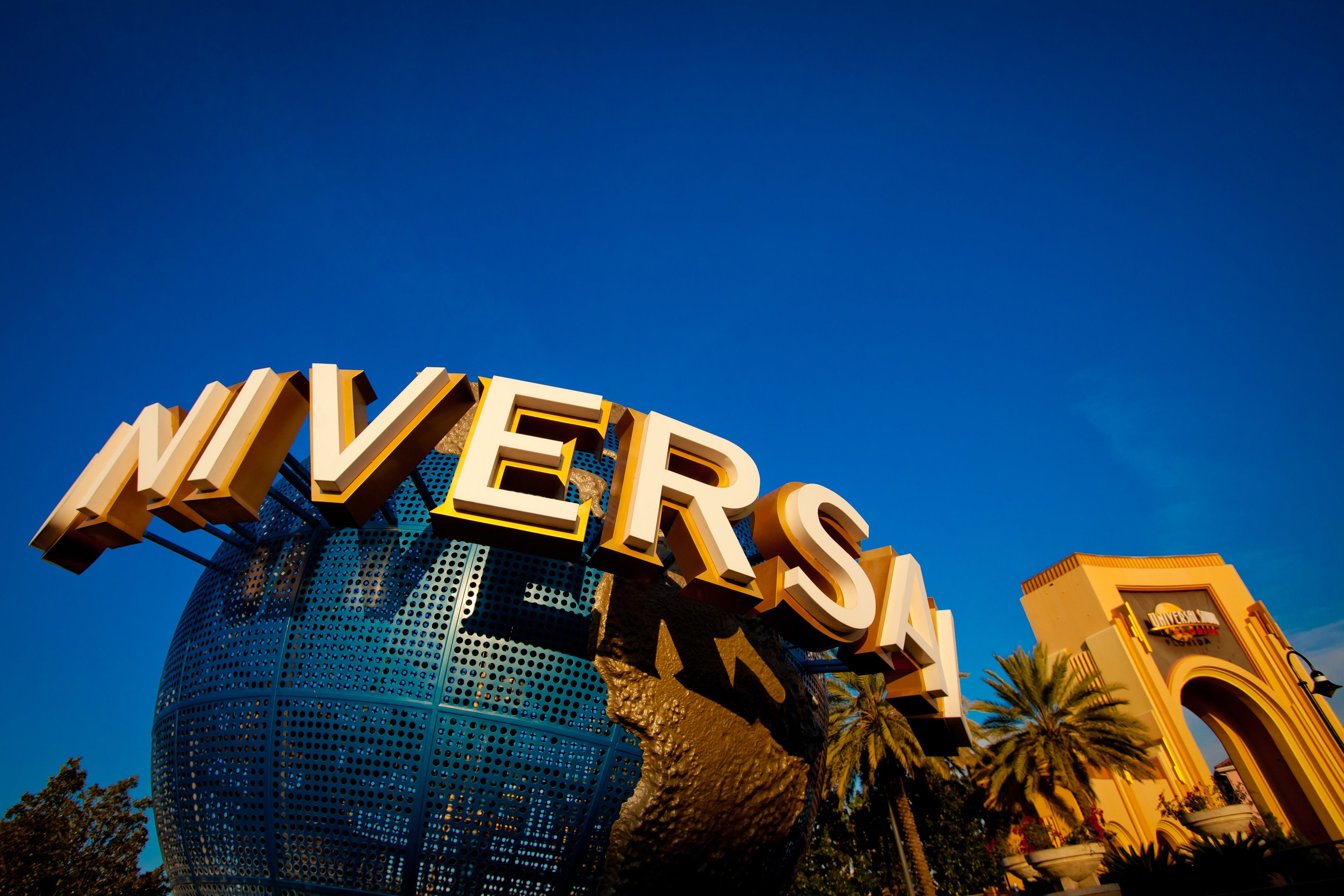 Universal Orlando Proposes Plan for Reopening in June