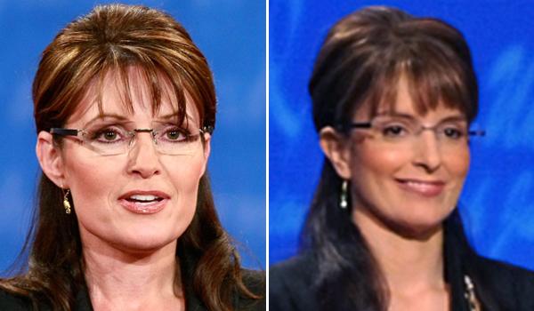 022809 Sarah Palin Tina Fey