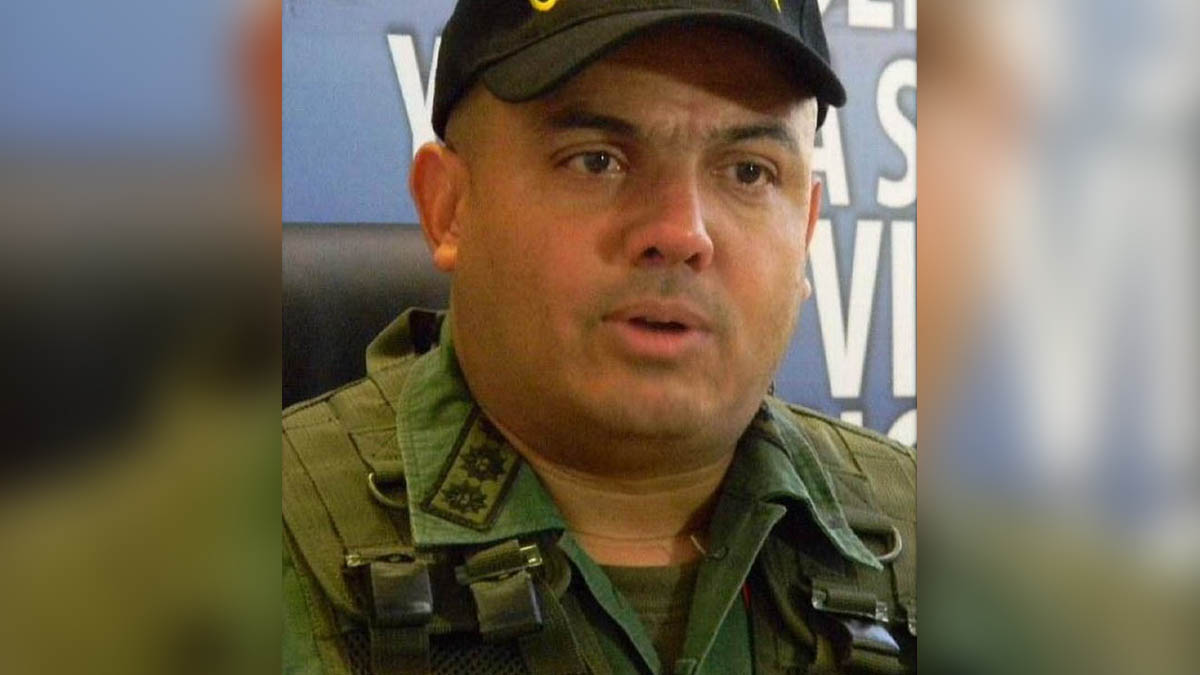 AP Sources: Alleged Maduro Co-Conspirator Is in DEA Custody