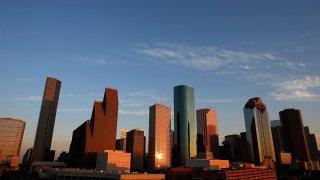 10 - Houston, TX