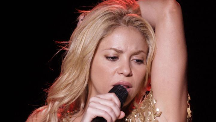 Panama Shakira