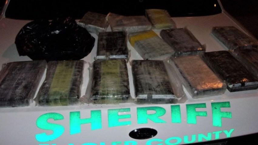 111819 Flagler County Sheriff drugs