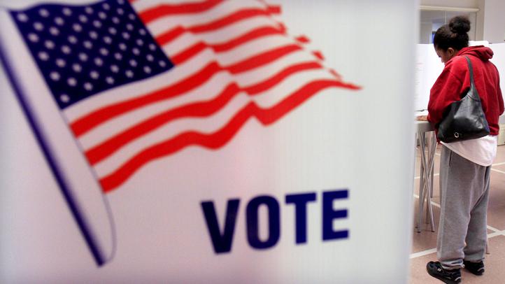 Ohio Early Voting Obama