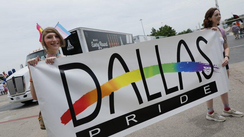2019 Dallas Pride Parade