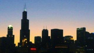 [chicagogram] Greatest #skyline in the world! #chicago #thirdcoast #lakemichigan