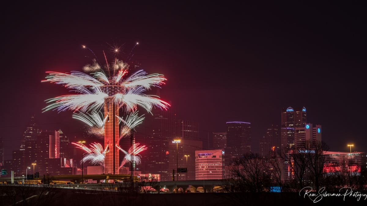 NBC 5 and Nexstar to Broadcast Annual New Year's Eve TV Special 'Lone Star NYE 2021' – NBC 5 ...