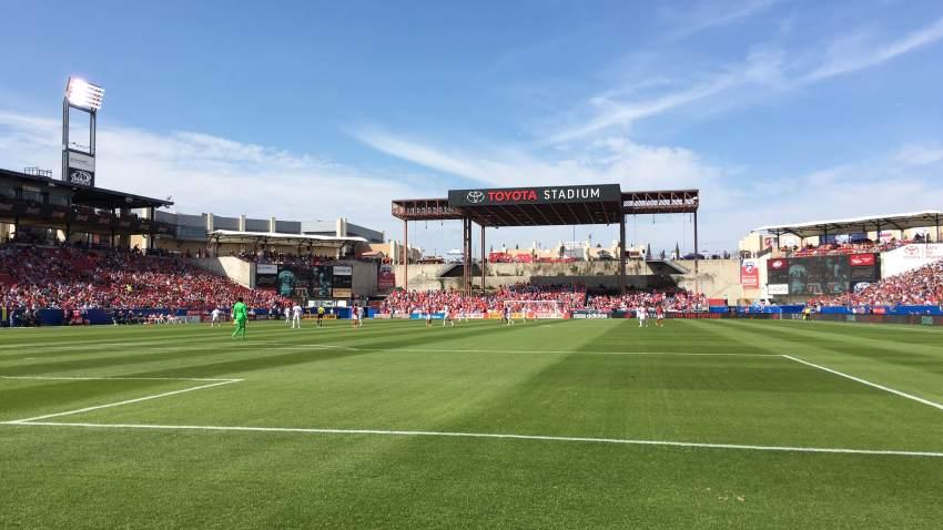 [UGCDFW-CJ]FC Dallas Season Opener photos