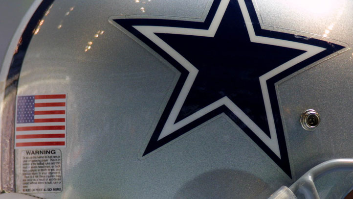 4001706P CHARGERS V COWBOYS X