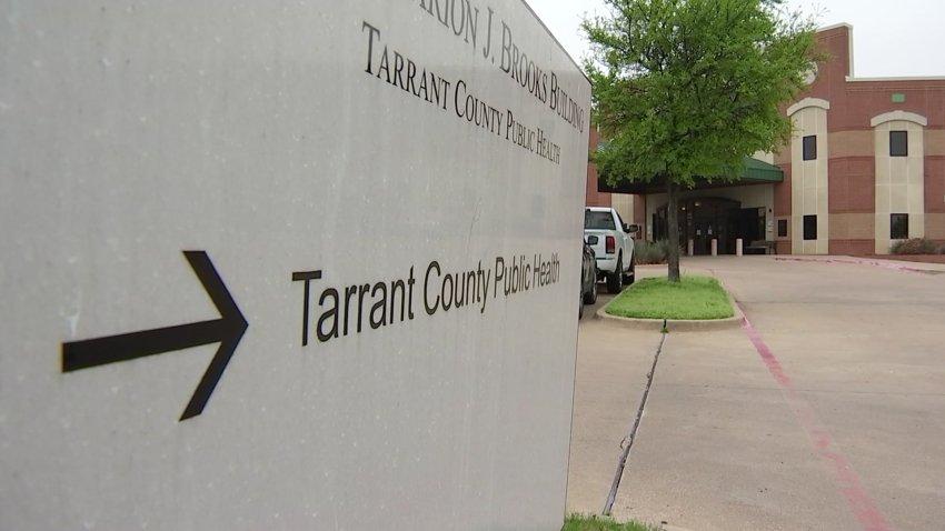 Tarrant County Public Health