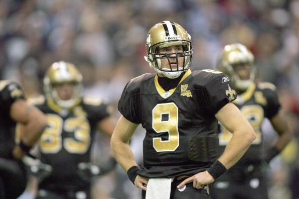 Cowboys Saints 2006 11
