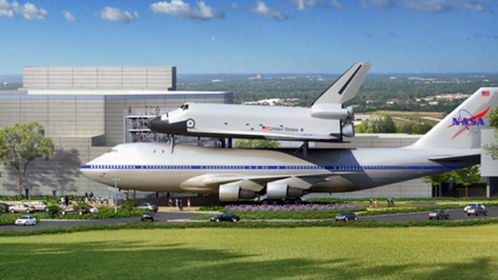 747Rendering