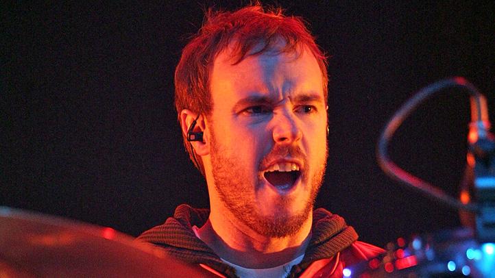 Eddie Fisher OneRepublic arrest rampage assault drummer girlfriend Loni Rae
