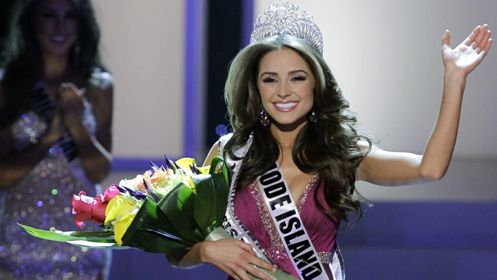 Miss USA