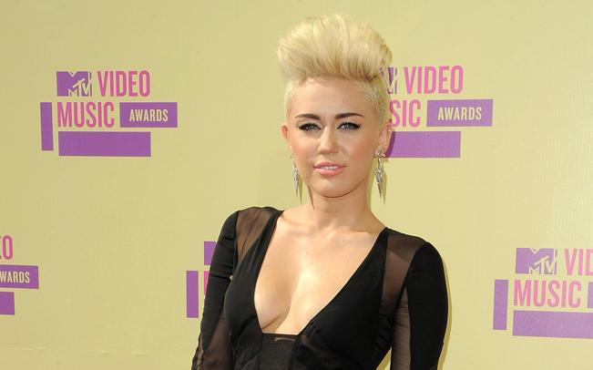 People-Miley Cyrus