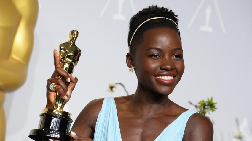 86th Academy Awards - Press Room