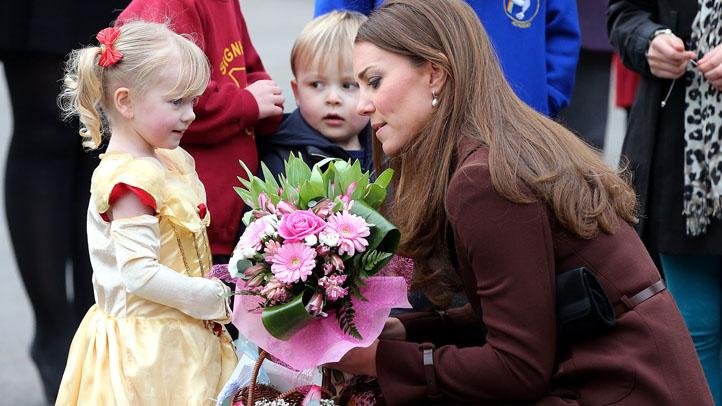 Britain Royals