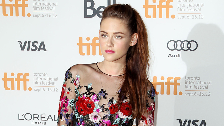 Toronto Film Festival On the Road Premiere