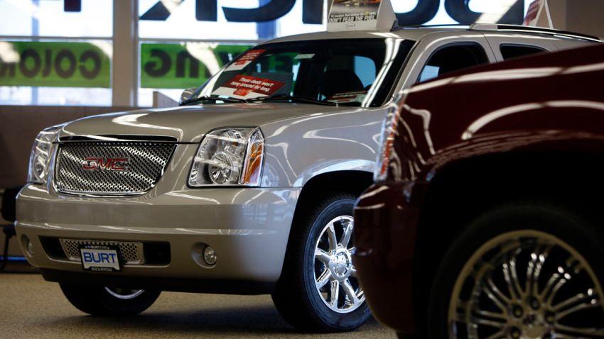 GM Global Sales