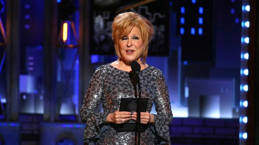 The 71st Annual Tony Awards - Show