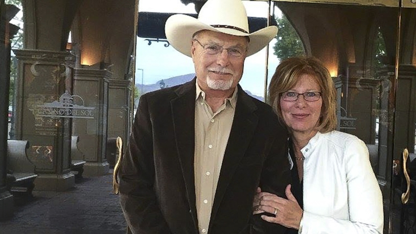 Arizona Candidate Shooting