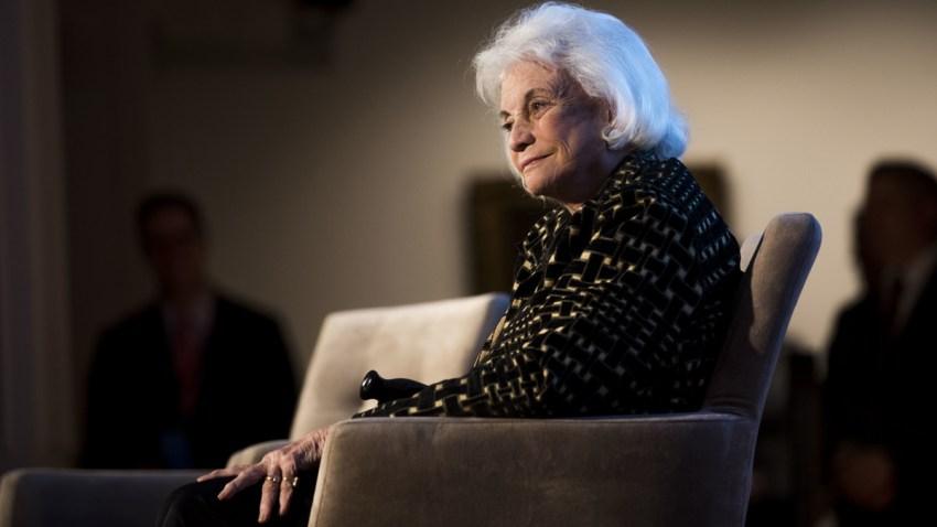 Supreme Court Sandra Day O'Connor