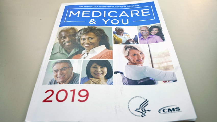Medicare New Benefits