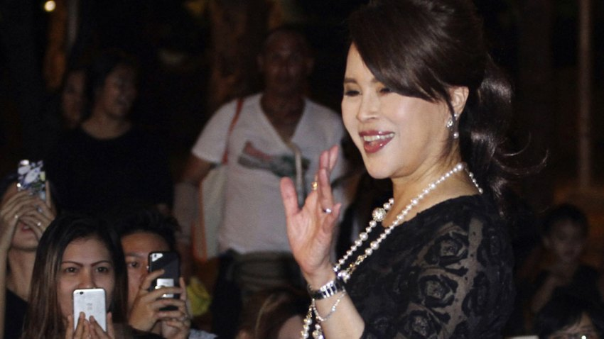 Thailand Royalty and Politics