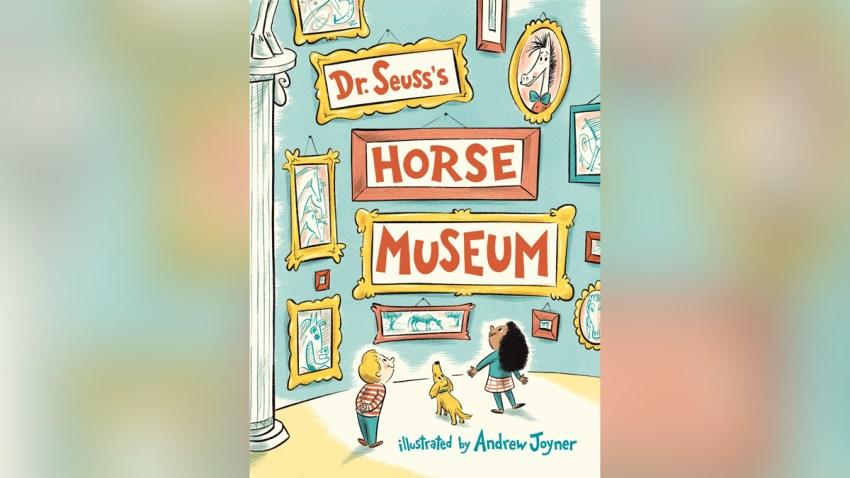 Books-Dr. Seuss