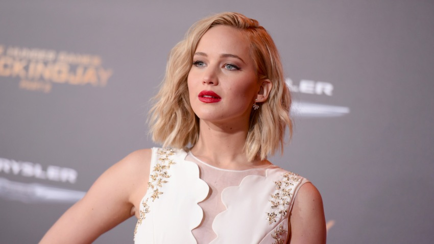 Los Angeles Premiere of Lionsgate's 'The Hunger Games: Mockingjay - Part 2'