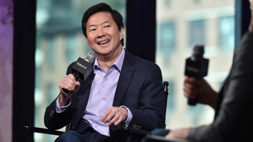 AOL BUILD Speaker Series: Ken Jeong