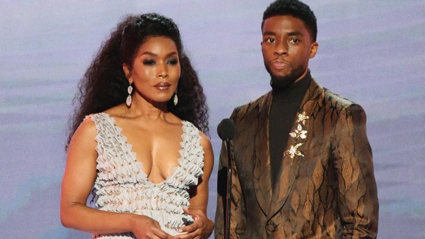 Oscars Presenters