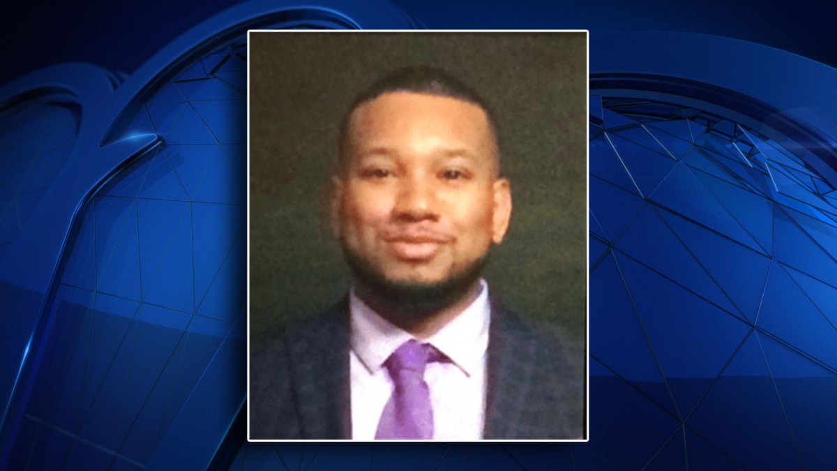 Dallas Police Search for Missing 32-Year-Old Man
