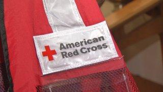 American Red Cross 1200