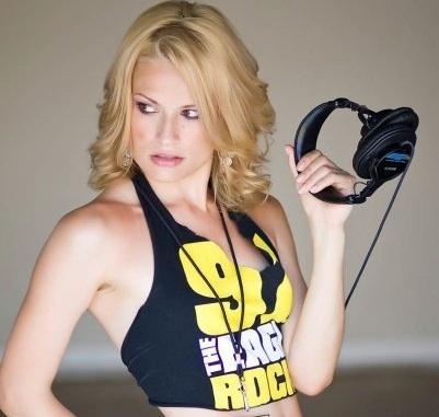 Angela Chase Pic