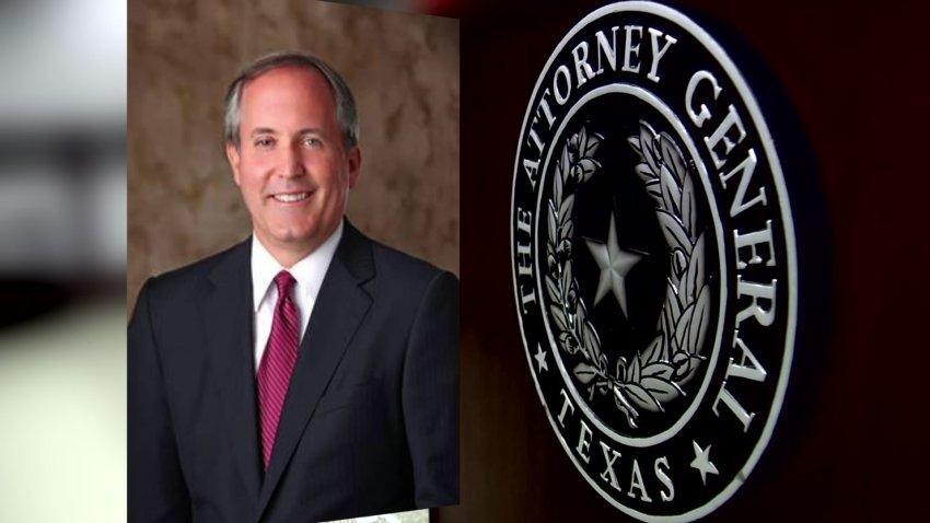 Attorney General Ken Paxton announces $38.4 million settlement with McKinsey