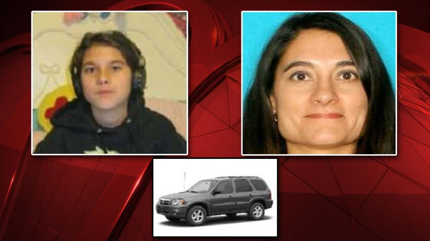 Amber Alert Issued for Austin-Area 12-Year-Old