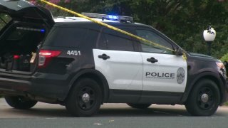 Austin police shooting