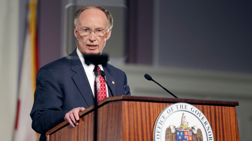 State of the State Alabama
