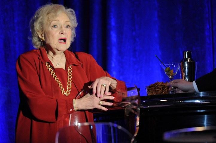 Betty White1
