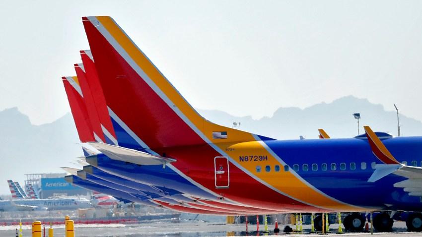 APTOPIX Trump Ethiopia Plane Boeing
