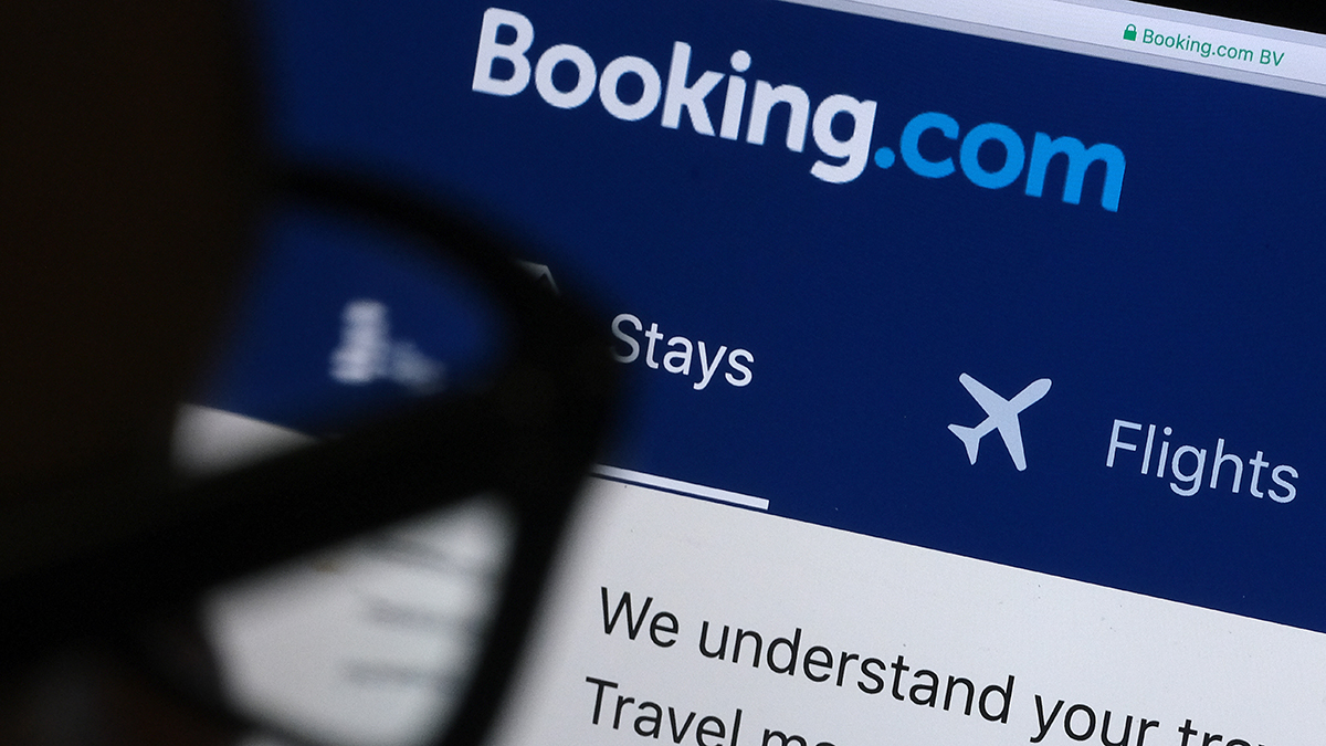Supreme Court: Booking.com Can Trademark Its Name