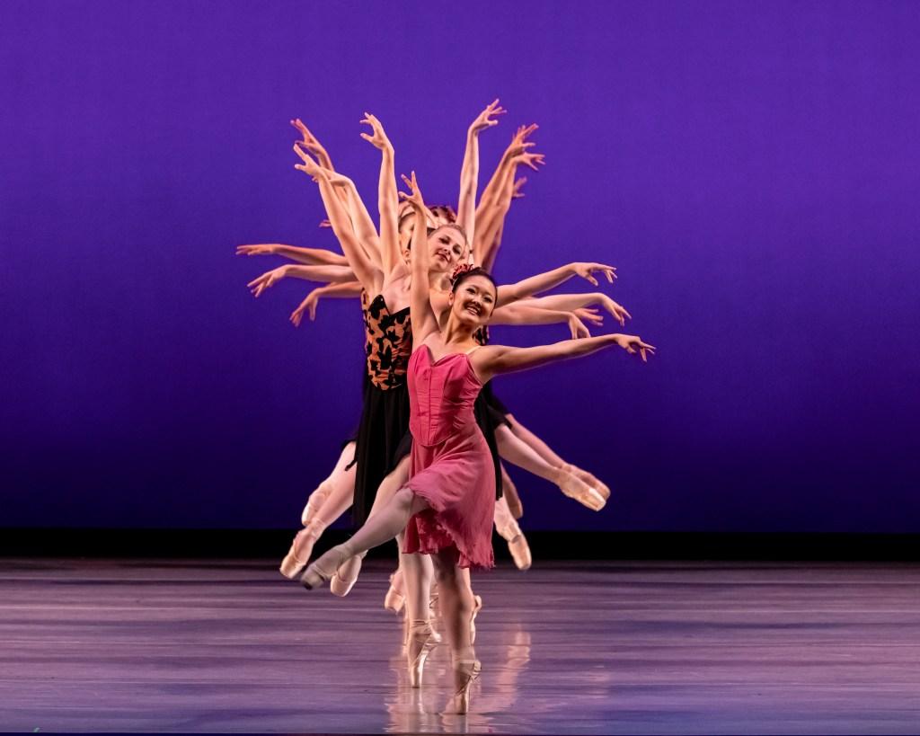 Avant Chamber Ballet's Brahms Horn Trio