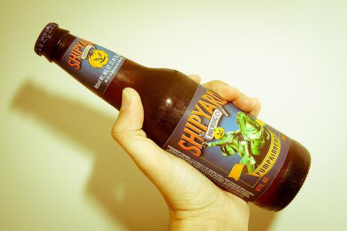 halloween beer [651]