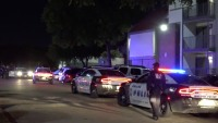 1 Person Injured in Overnight Shooting Near West Dallas