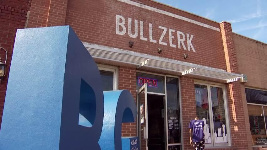Bullzerk
