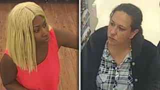 Burleson Robbery Arrests