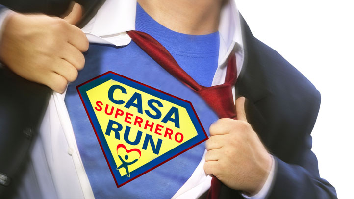 CASA Superhero 2014