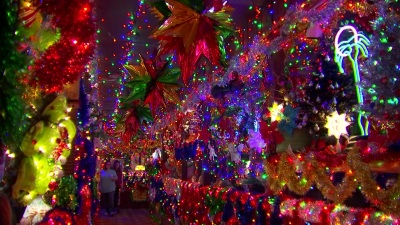 Campo Verde, a Christmas Tradition in