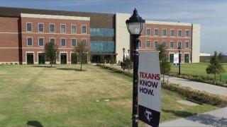 Picture of Cedar High High School